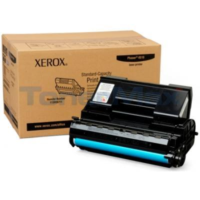 XEROX PHASER 4510 TONER CART BLACK 10K